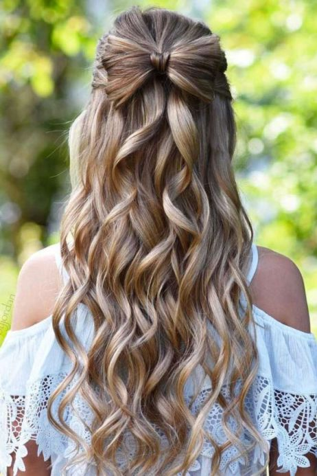 50 Style Hairstyles For Women With Long Hair Fashionthestyle
