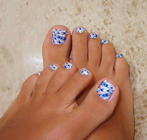 Summer Toe Ideas Splendid Wedding Company