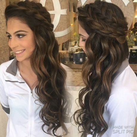 50 Style Hairstyles For Women With Long Hair – Fashionthestyle ...
