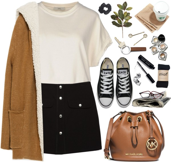 15a8642748e6 12 Beautiful Outfits For Teen Girls - College Style ...