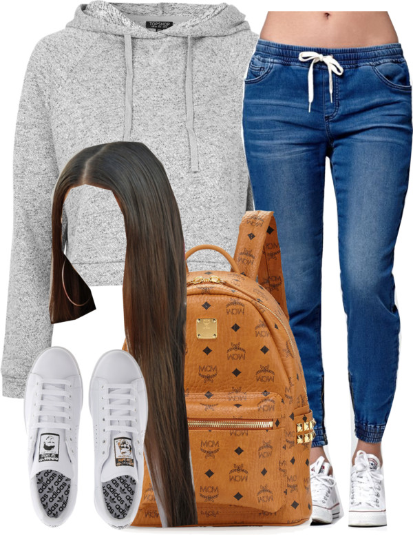 12 Beautiful Outfits For Teen Girls College Style