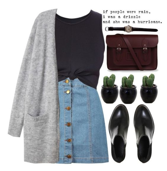 27 Cute Outfit Ideas – Fashionthestyle | Latest fashion ... Summer Outfits For Teenage Girls Polyvore