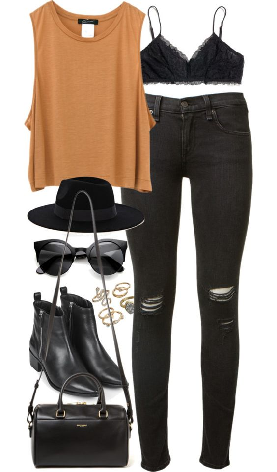 27 cute outfit ideas fashionthestyle latest fashion for Cute video ideas